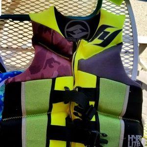 Hyper Lite life jacket